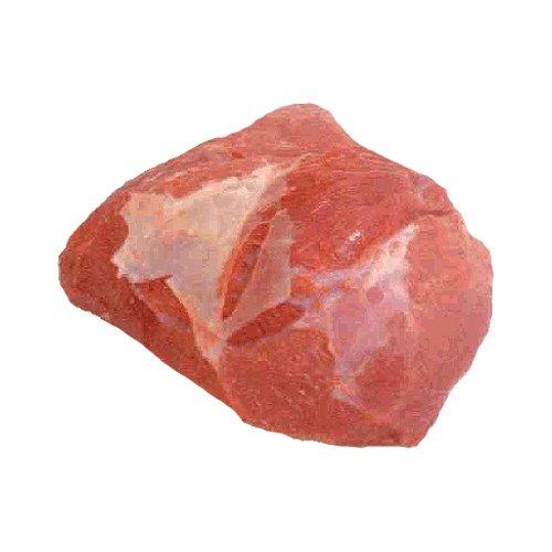 Kalbshuefte, zum Braten oder fuer Steaks u.v.m. 3 Stueck ca. 5.400 g