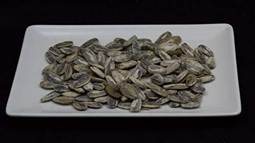 Pipa de Girasol tostada con sal a granel - 1000 grs