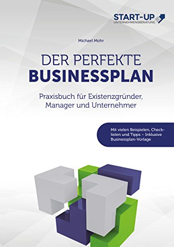 Businessplan Vorlage Businessplan Vorlage