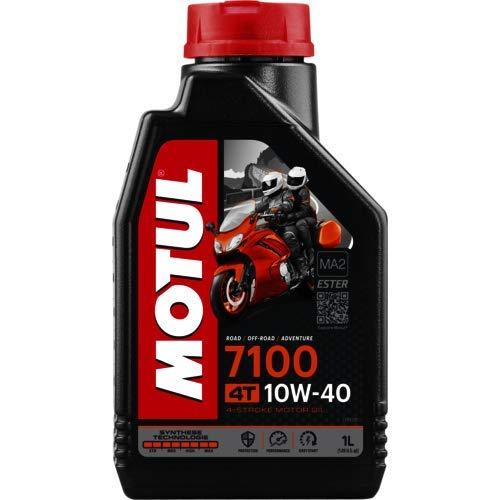 MOTUL 7100 10W50 4T L.1,confezione da litri 12