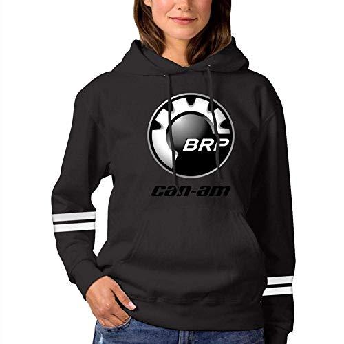 Anakalenina Men Women Sweatshirt Hoodie Canam Fashion Long Sleeve T-Shirt