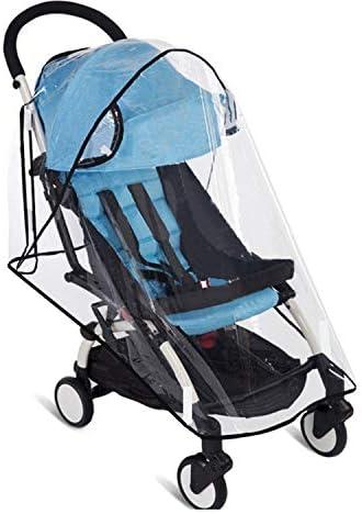 Stroller Rain Cover Universal Stroller Cover for Toddler Umbrella Stroller LLUFO Waterproof product image