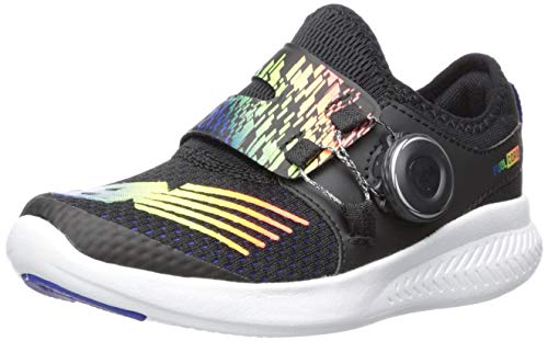 New Balance unisex-child BKO V1 Running Shoe