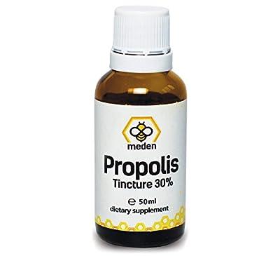 Propolis Tincture 30% - 50ml