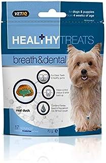 M&C HT Breath & Dental Dog&Pup