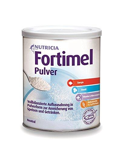 FORTIMEL Pulver Neutral 12x335 Gramm