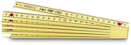 Stanley Maßstab Glasfaser (antistatisch, abwaschbar, nicht leitend, nicht reflektierend) 0-35-320