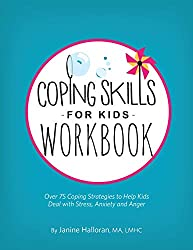 Coping Skills for Kids book