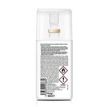 Paranix Répulsif Moustiques ? Zones Tropiques et Zones Infestées ? Protection 9 H ? Spray 90?ml