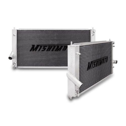 Mimoto MMRAD-SPY-00 Kühler, aus Aluminium, leistungsstark, für MR2 Spyder