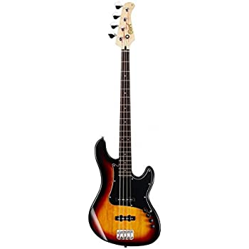 CORT jazz bass GB34JJ3TS: Amazon.es: Instrumentos musicales