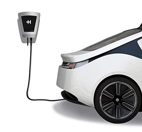 Heidelberg Wallbox Home Eco – Ladestation Elektro- & Hybrid Autos 11 kW maximale Ladeleistung (5m) - 5