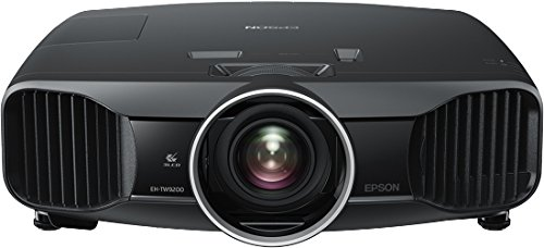 Epson eh-tw9200Beamer
