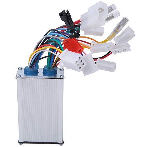 Controlador de bicicleta eléctrica, controlador de doble módulo, controlador de bicicleta eléctrica, para bicicleta eléctrica Bicicleta eléctrica