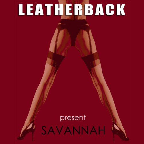 Savannah Series audiobook cover art