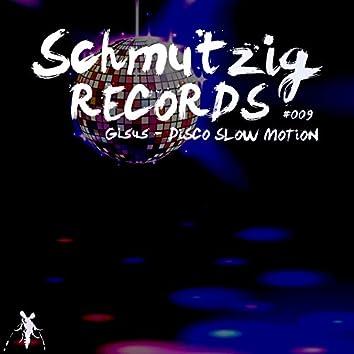 Disco Slow Motion
