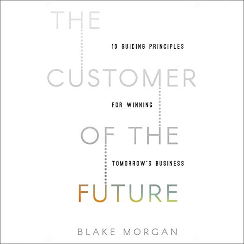 Couverture de The Customer of the Future
