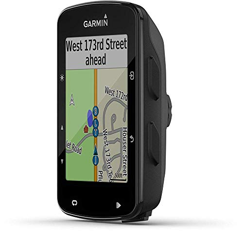 Garmin Edge 520 Plus GPS Mano Ciclismo