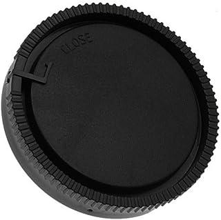 Fotodiox Rear Lens Cap for Sony Alpha, Minolta AF lenses. Fits Sony A100, A200, A230, A290, A300, A330, A350, A380, A390, A450, A500, A550, A560, A580, A700, A850, A900, SLT A35, A33, A37, A55, A57, A65, A77, Minolta 5D, 7D, 7, 9xi, 7xi, 5xi