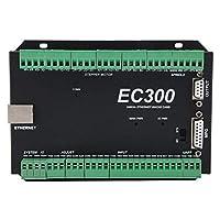 EC300CNC制御システムMach3イーサネットモーションコントローラー入力ポート2つのリレーMach3ソフトウェア用の高信頼性ヘビーデューティー3-6軸300kHz(6 axis)