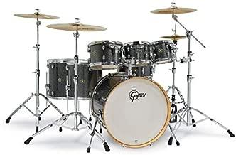 Gretsch Drums Drum Set, Black Stardust (CM1-E826P-BS)