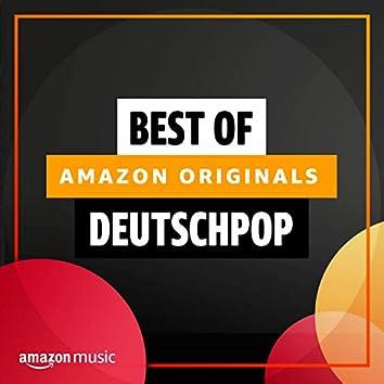 Best of Amazon Originals - Deutschpop