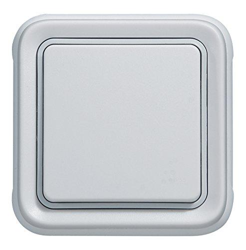 Legrand Plexo leg69851Schalter Unterputz Wechselschalter weiß
