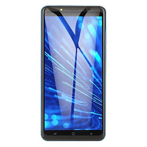 EUCoo Smartphone 5.72 Pollici Dual HDCamera Doppia SIM Android 6.0 Touch Screen Supporto multilingue Telefono Cellulare