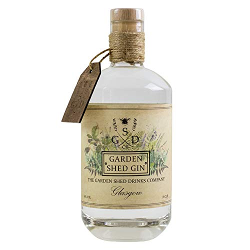 Garden Shed Gin (70 cl)