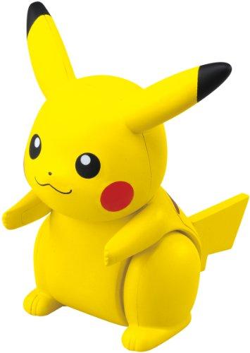 Pokemon Pikachu Remote Radio Control 11 cm