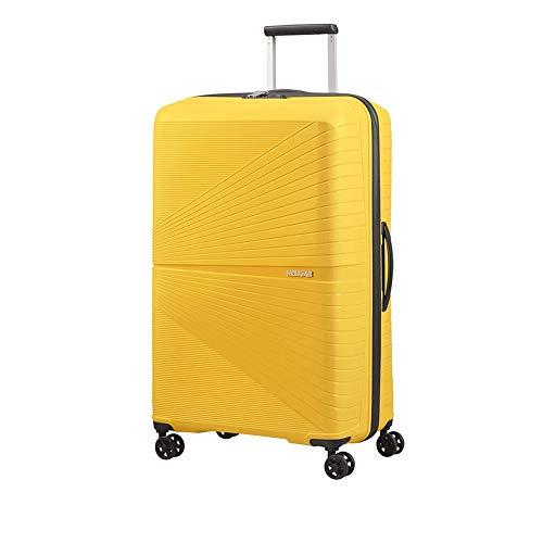 Trolley Rigido 77cm 4 Ruote Grande | American Tourister Airconic | 88G003-Lemondrop