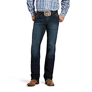 ARIAT Men's M4 Low Rise Jean