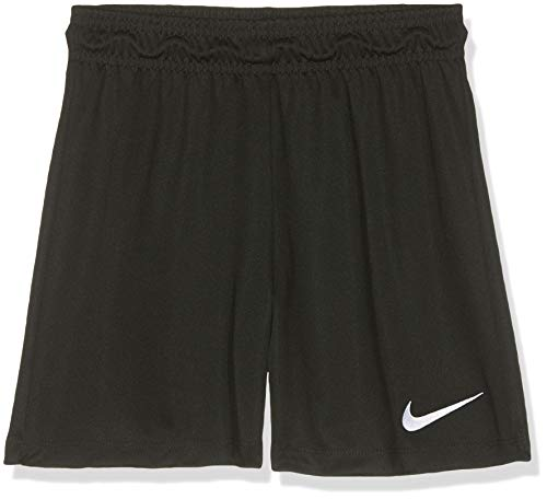 Nike Kinder Park II Knit Shorts ohne Innenslip,schwarz(black/White),L