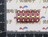 20pcs LilyPad Led Module Active Components Diodes Uno DIY