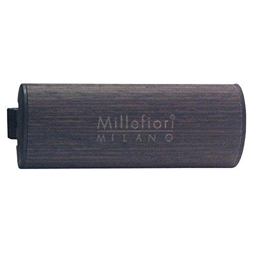 Millefiori Milano 16car33Legni y SPEZIE ambientador para Coche, Icono, Madera