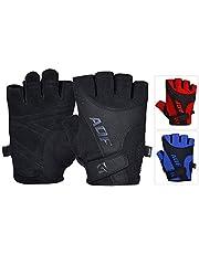 AQF Gewichtsheffende Handschoenen Ultralichte Ademende Gymhandschoenen voor Workout, Fitness, Cross Training, Bodybuilding Mannen Vrouwen
