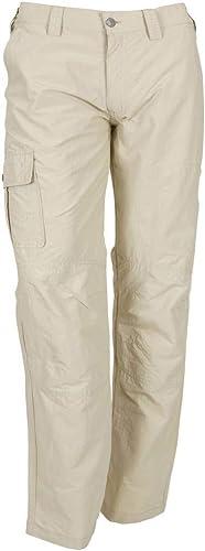 Tucuhomme Aventura - pantalons multi-poches safari