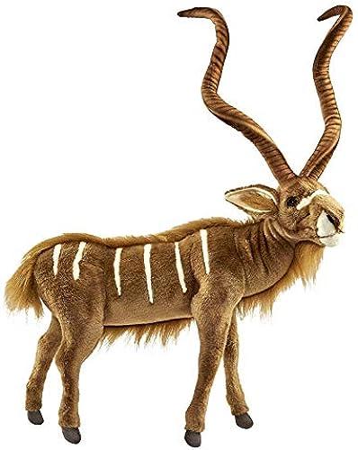 Antilope  Größer Kudu 50 cm - Réf  4879