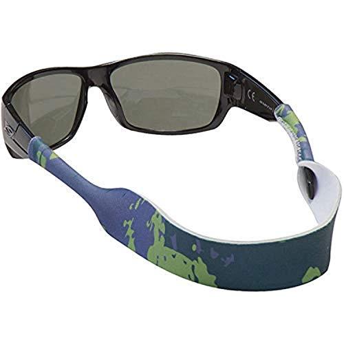 Chums - Porta occhiali classico in neoprene Mimetico Taglia unica