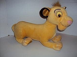 Disney's Jumbo Plush Simba