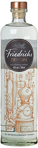 Friedrichs Dry Gin (1 x 0.7 l)