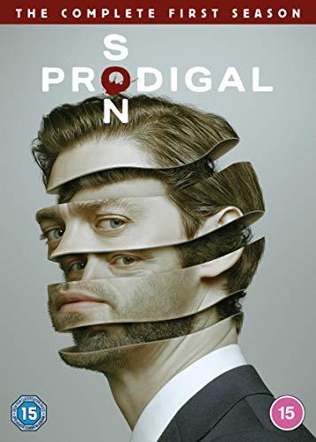 Prodigal Son: Season 1 [DVD] [2019]
