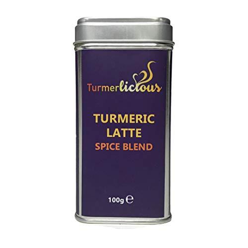 Barista Blend Turmeric Latte