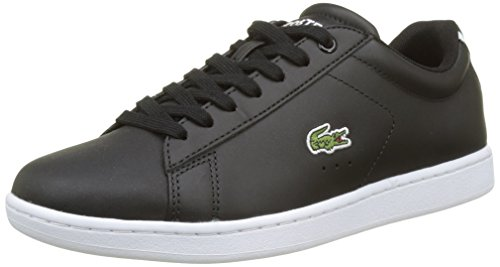 Lacoste Carnaby Evo Bl 1 Spw Sneakers voor dames