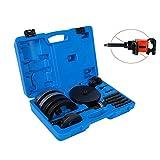 OUKANING - Juego de herramientas para montaje de cojinetes de rueda, 16 unidades