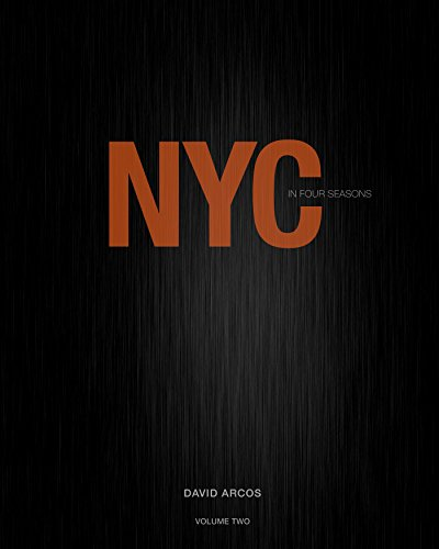 NYC in Four Seasons Vol 2 (English Edition)