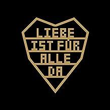 Liebe Ist F??r Alle Da (Dlx) (Dig) by Rammstein (2009-10-20)