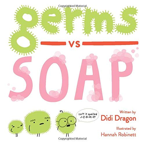 Germs vs. Soap