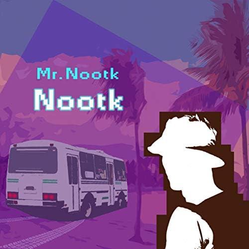 Mr. Nootk