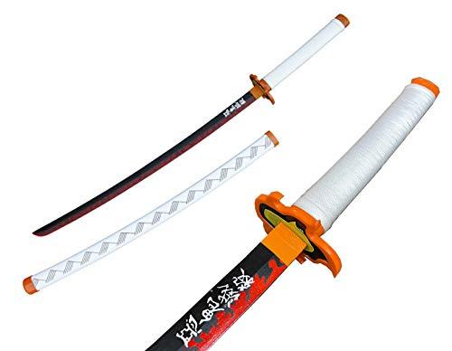 Blazing S. Fantasy Anime Replica Demon Sword...